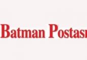BATMAN POSTASI GAZETESİ