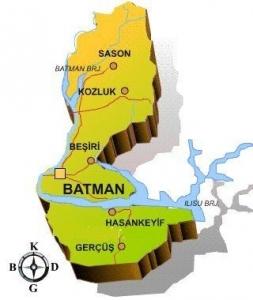 Batman Belediyesi Kpss Şartsız 5 Şoför Alacak