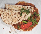 Damak Lahmacun ve Pide Salonu