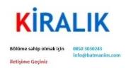 Kırşehir Halı Yıkama Fabrikası